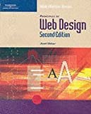 img - for Principles of Web Design, Second Edition book / textbook / text book