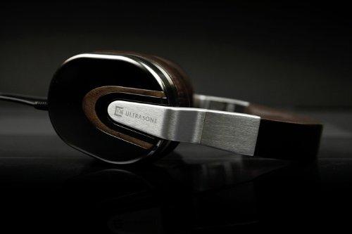 ウルトラゾーン 密閉ダイナミック型ヘッドフォン エディション8 LIMITED(アメリカンナットウッド)ULTRASONE edition8 Limited ゾネホン EDITION8LIMITED(ウルトラ