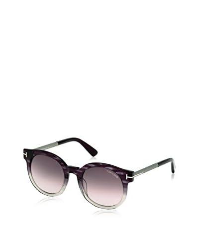Tom Ford Gafas de Sol FT0435_83T (51 mm) Burdeos