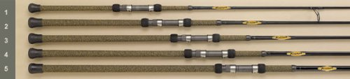 St. Croix Triumph Surf Spinning Rods Model: TSRS90M2 (9' 0