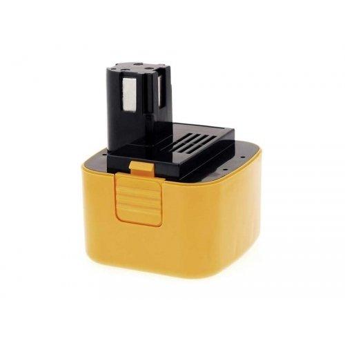 Imagen 1 de Batería para Panasonic Taladro EY6100FQK 3000mAh NiMH, 12V, NiMH