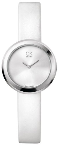 Women'S Calvin Klein Ck Firm Dress Watch K3N231L6