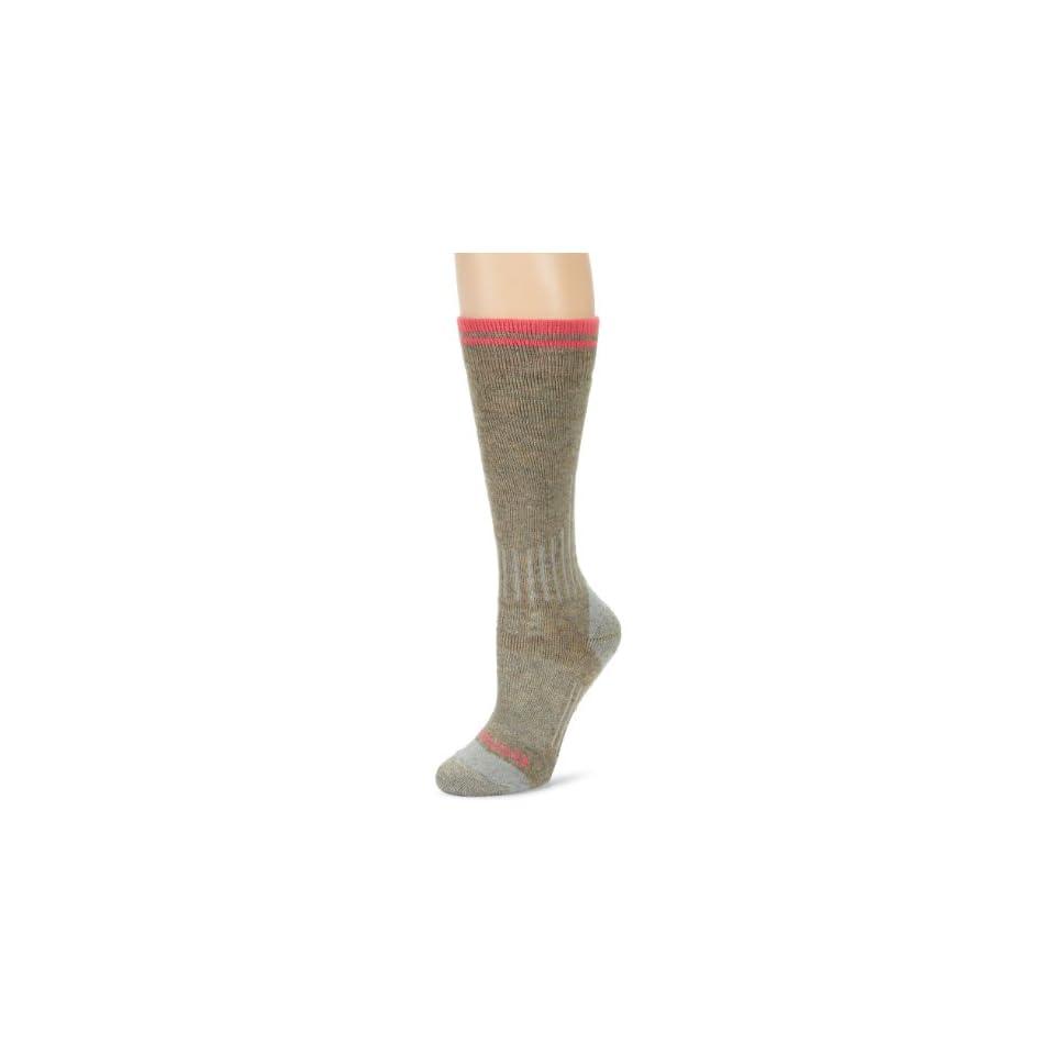 Carhartt Womens Work Dry Copper Ion Crew Socks