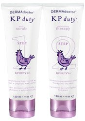 Dermadoctor Kp Duty Dry Skin Repair Kit