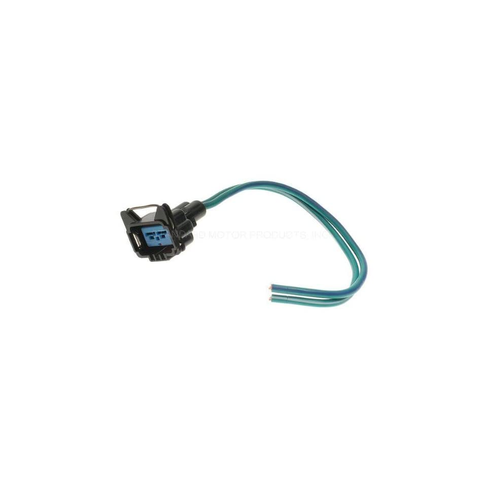 Standard Motor Products S532 Pigtail//Socket