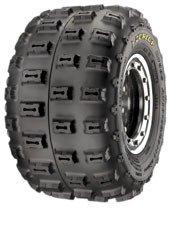 Dunlop ATV 272201108 KT385 18X10R8 RAD REAR