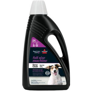 Pawsitively Clean Full Size Machine Pet Formula
