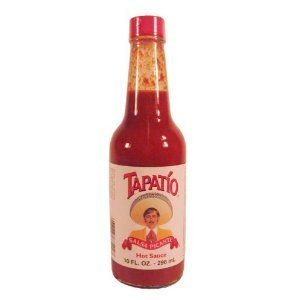 Tapatio Salsa Picante Hot Sause - 10oz - Pac Of 2