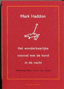 an analysis of the main themes in the curious incident of the dog in the night time by mark haddon Englisch-hausaufgabe: zusammenfassung von dem buch the curious incident of the dog in the night-time von mark haddon.