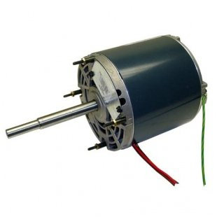Lincoln - 369181 Fan Motor;208/240V, 1/15Hp, 1P