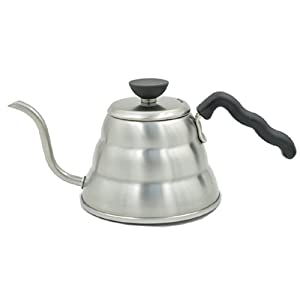Hario VKB-100HSV V60 Bouno Coffee Drip Kettle