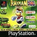 echange, troc Rayman Junior Anglais Cm/6eme
