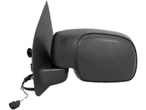 OE Replacement Ford Excursion Driver Side Mirror Outside Rear View (Partslink Number FO1320308)