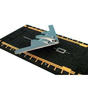 Hot Wings B-2 Silver - 1