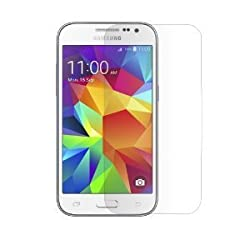 Munoth Ultra Thin Premuium Tempered Glass Screen Protector for Samsung Galaxy Grand Prime (SMGH30H)