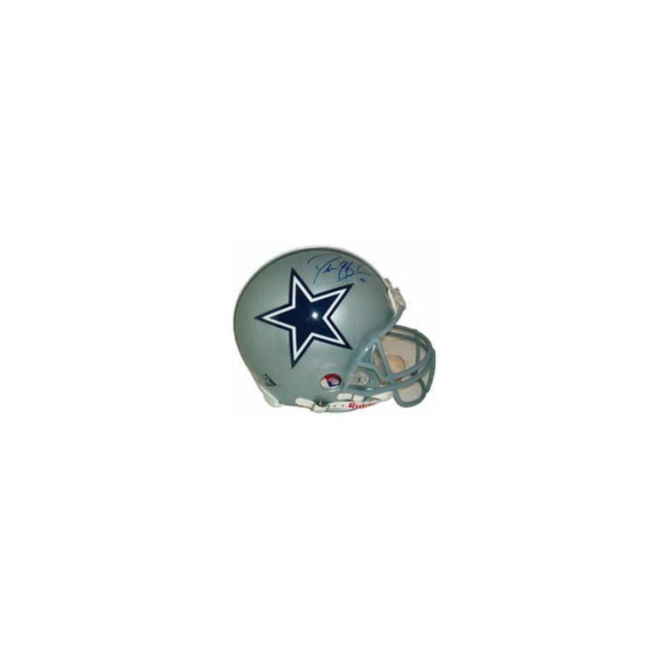 Deion Sanders Autographed/Hand Signed Dallas Cowboys