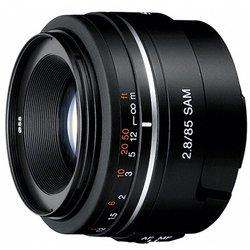 SONY αマウント交換レンズ SAL85F28