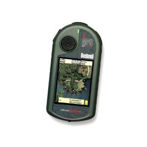 Bushnell Onix200CR Outdoor WaterProof Hiking Handheld GPS