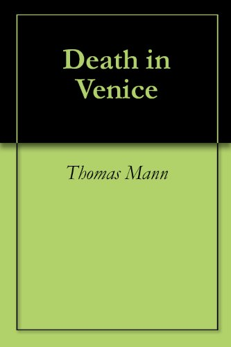 Image of Death in Venice