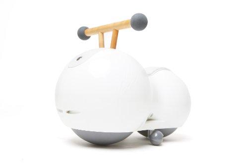 Spherovelo Ride-On, White - 1