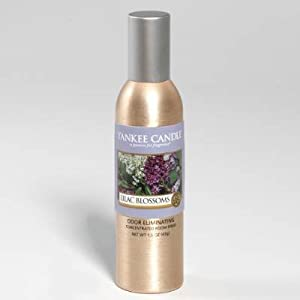 Lilac Blossoms Yankee Candle® Concentrated Room Spray