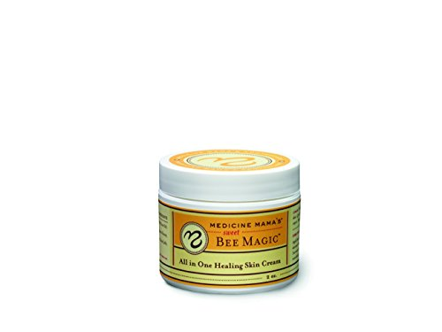 Sweet Bee Magic - All In One Healing Skin Cream 2 Ounces