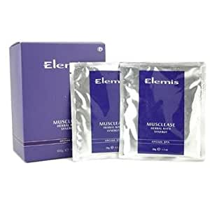 Elemis Body Care 10.6 Oz Musclease Herbal Bath Synergy (New Packaging) Don'T Add Code!! For Women