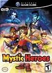 Mystic Heroes - GameCube