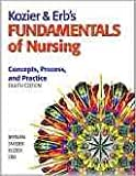 Kozier & Erbs Fundamentals of Nursing and MyNursingLab -- Access Card -- for Kozier & Erbs Fundamentals of Nursing Package (8th Edition)