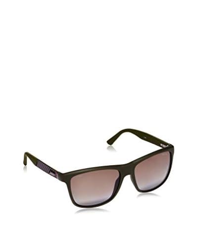 Gucci Gafas de Sol Polarized GG 1047/N/S 4ZZ/LA (56 mm) Marrón