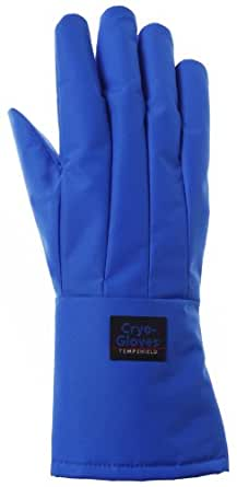 Tempshield Cryo-Gloves MA Gloves, Mid-Arm, Large (Pack of 1 Pair)