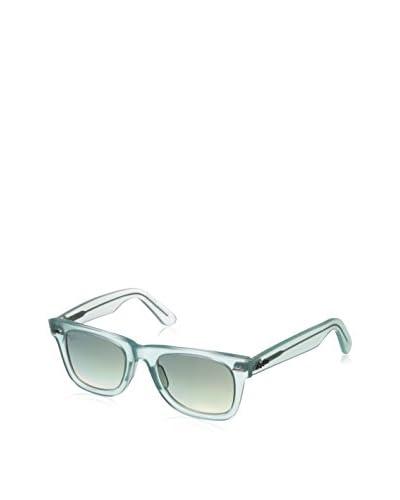 Ray-Ban Women's Wayfarer Sunglasses, Ice Green