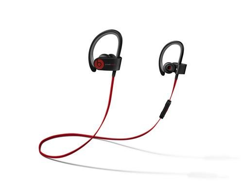 Beat Bluetooth in ear headphones for working out