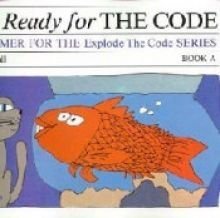 Get Ready for the Code - Book a
