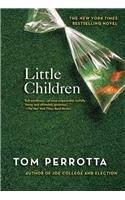 Little Children, Tom Perrotta