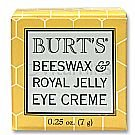 Burt's Bees Beeswax & Royal Jelly Eye Crème, .25-Ounce Jar