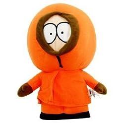 South Park 7 Kenny Plush Doll