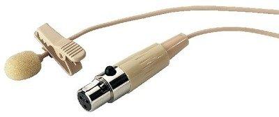 Monacor Microfono A Cravatta ECM-501L/SK