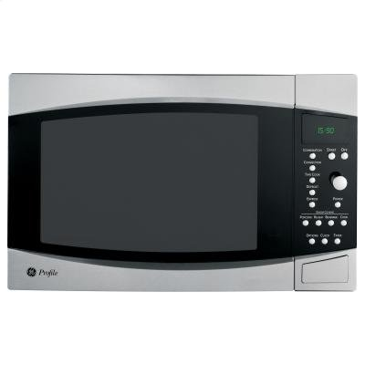 PEB1590SMSS%2DGE Profile Series%2D Countertop Convection%2DMicrowave Oven %2D Stainless Steel