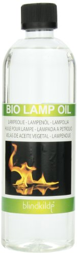 Danish Clean Green Oil For Lamp Candle BBQ Torch Fireplace, Vegetable Oil Not Petroleum