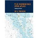 The Cambridge Star Atlas ~ Wil Tirion