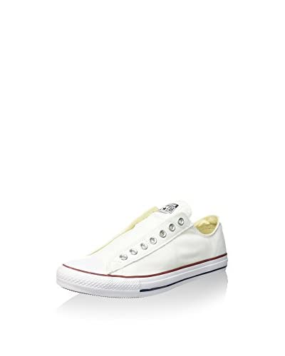 Converse Sneaker All Star Ox Slip On [Bianco Ottico]