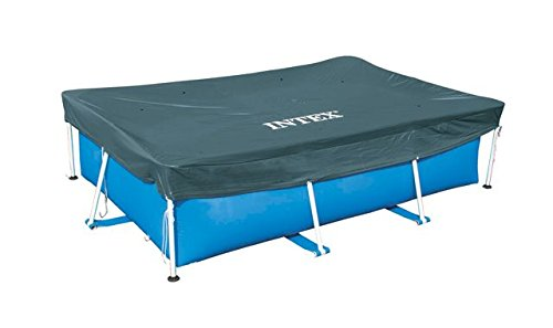 Intex 0775454 Frame Pool Cover 300 x 200 cm