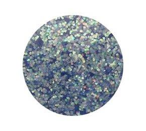 オーロラグリッター M #497 ブルー 1.5g