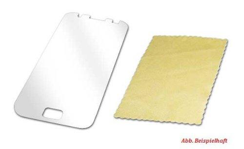 Displayschutzfolie für Huawei Ascend G620s / Handy Display Folie Schutzfolie