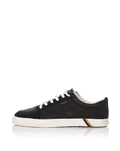 Springfield Sneaker [Nero]