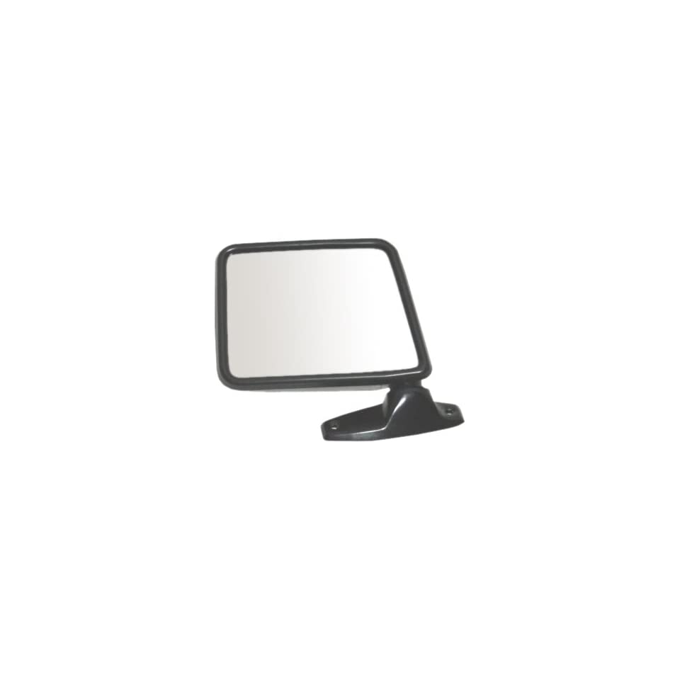 OE Replacement Ford Bronco/Ranger Driver Side Mirror Outside Rear View (Partslink Number FO1320108)