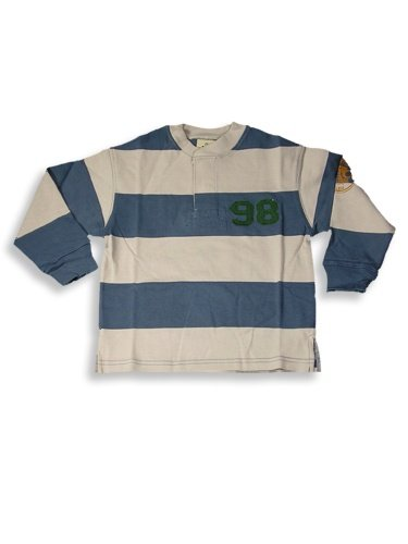 Dogwood - Toddler Boys Long Sleeved Polo, Stone, Blue - Buy Dogwood - Toddler Boys Long Sleeved Polo, Stone, Blue - Purchase Dogwood - Toddler Boys Long Sleeved Polo, Stone, Blue (Dogwood, Dogwood Boys Shirts, Apparel, Departments, Kids & Baby, Boys, Shirts, T-Shirts, Long-Sleeve, Long-Sleeve T-Shirts, Boys Long-Sleeve T-Shirts)