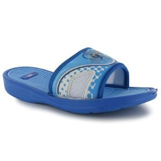 Lazy Town Childrens Pool Shoes