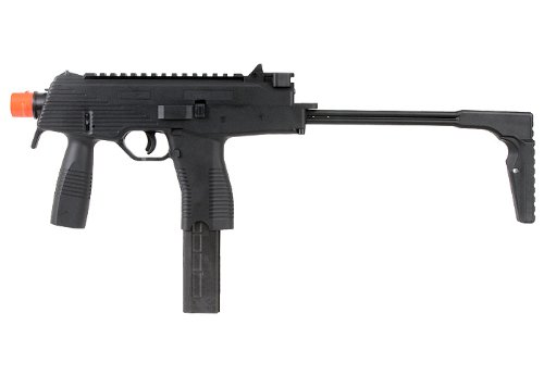 KWA KMP9 NS2 Gas, Blowback airsoft gun